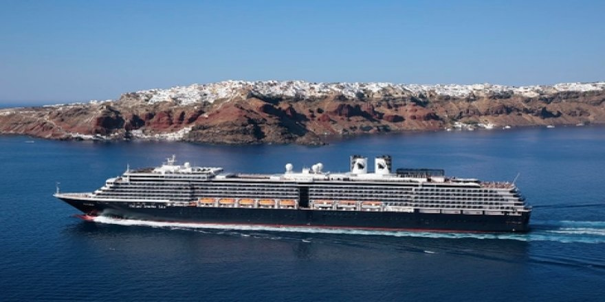 Cruise ship MS Westerdam shunned over coronavirus