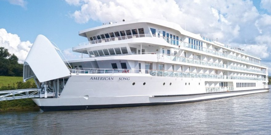 American Cruise Lines to add a new riverboat to its fleet