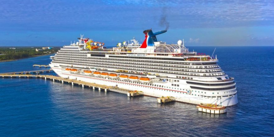 Carnival announced changes of cruise and entertainment directors
