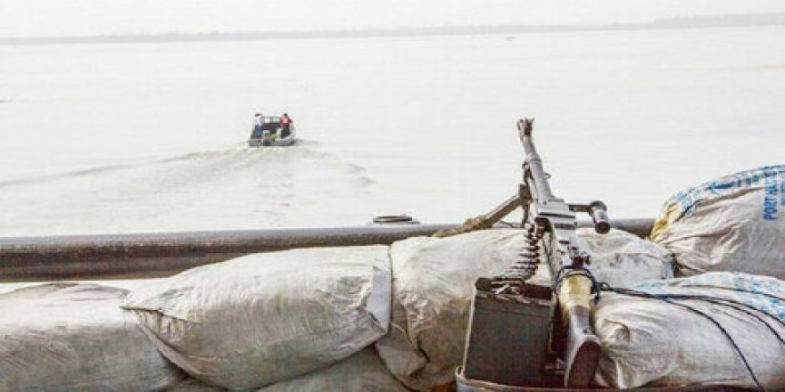 Ten crew kidnapped from tanker off Cotonou