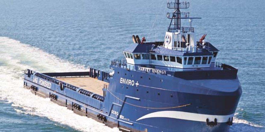 Harvey Gulf to enter international markets