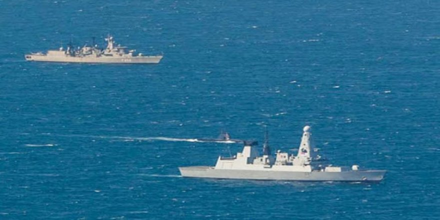 Naval Group unveils its cooperation plan with Greece