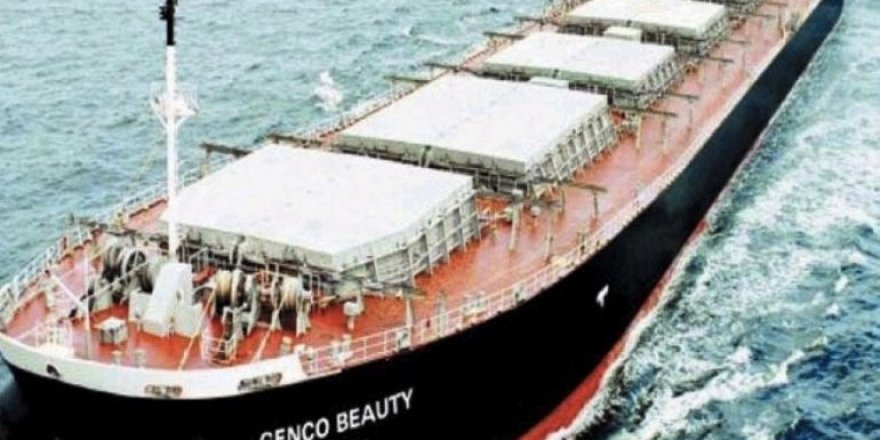 Genco plans to sell 10 additional handysize vessels
