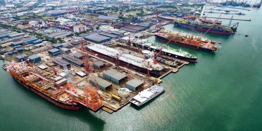 Keppel O&M completes FPSO conversion under 7 months