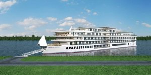 American Cruise Lines to launch two riverboats
