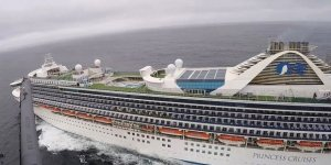 Cruise ship passengers to be quarantined at military bases in U.S.