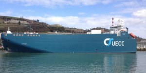 UECC and GoodFuels to test biofuel on RoRo vessel