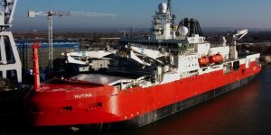 Australia's new icebreaker to delay by almost 5 months