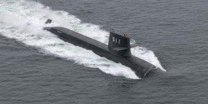 Japan commissions 10th Soryu-Class submarine