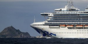Princess Cruises cancels Santa Barbara visit