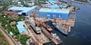 Hindustan Shipyard to build two DSVs for Indian Navy