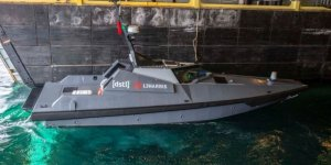 Royal Navy tests unmanned equipment in operational environment