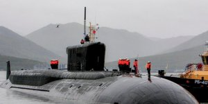 New jammers will make Russian submarines invisible