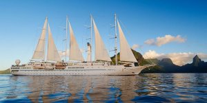 Windstar to stop ship operations through april