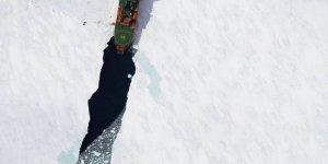 Icebreaker Aurora Australia begins final voyage