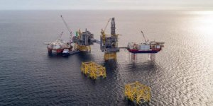 Total makes a hydrocarbon discovery at North Sea