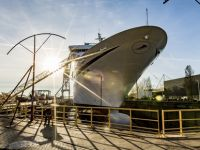 Cruise & Maritime Voyages selects Damen once again