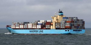 Containership captain medically evacuated in the Caribbean