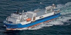 P&O Maritime orders two Chinese newbuilds