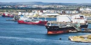 Empty tankers depart Venezuela
