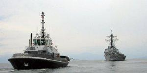 SCHOTTEL wins propulsion contract for U.S. Navy vessels