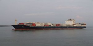 Liberia-flagged MV Lana escaped pirate hands