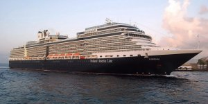 Holland America Line extends voyage pause to May 14
