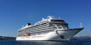 Viking Cruises suspends operations through June 30
