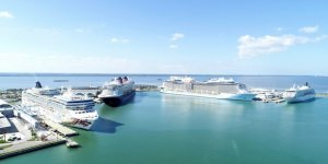 Port Canaveral updates on COVID-19