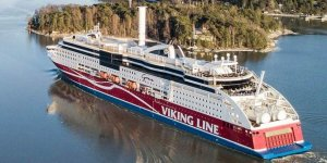 Viking Line to continue service in the Baltic Sea