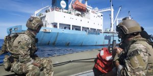 USCG oversees 250,000 cruise ship disembarks