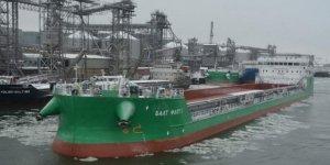 Krasnoye Sormovo shipyard announced short-time operation