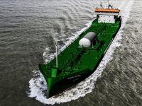 Thun Tankers has ordered four coastal tankers