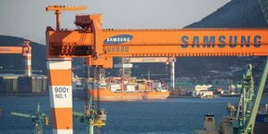 Samsung Heavy Industries receives order for two LNG-fueled VLCC