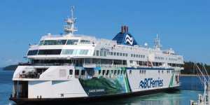 BC Ferries arranges service to southern Gulf Islands