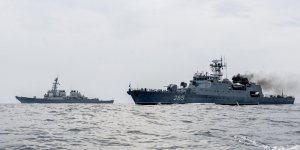 USA sends its USS Porter to work with Black Sea partner nations