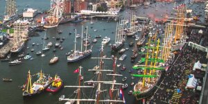 Port of Amsterdam and partners agree to build a new Energy Port