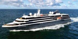 Atlas Ocean unveils its 2021-2022 Antarctica voyage