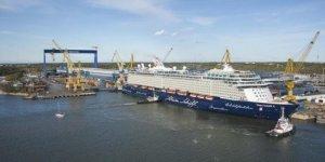 Turku Shipyard announces layoffs
