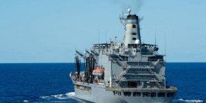 Vigor Marine to overhaul USNS Guadalupe
