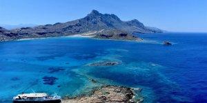 Earthquake shakes Mediterranean Sea