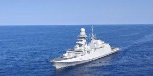 Fincantieri to build for FFG(X) program of U.S. Navy.