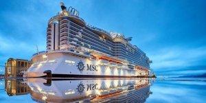 MSC Cruises extends the fleet's suspension until 10 July 2020