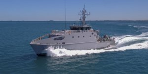 Austal Australia books big order for patrol boats