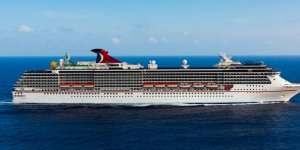 Carnival Corp to resume some voyages in august