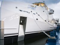 New DAMEN Yacht Support 'GAME CHANGER' launched