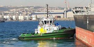 Sanmar Adds Tug in Izmit Bay