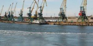 Six Ukrainian ports joined international monitoring of coronavirus