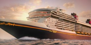 Disney suspends cruises until July 27
