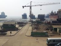 Bangladesh ready for next phase to make ship recycling green and sustainable